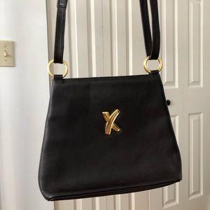 Paloma Picasso purse. BROWN